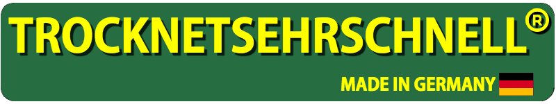 TROCKNETSEHRSCHNELL